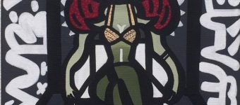 Ona Sadkowsky GRAFFITI-GRACE-700x862