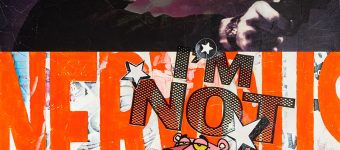NONE Not Nervous ML 130x170