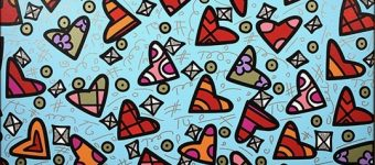 Romero Britto DIAMONDS IN THE SKY_DPC_LR (2) 2