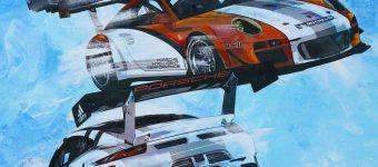 Bernd Luz, Porsche Performance