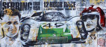 Bernd Luz, Siffert-Sebring1968-180x80